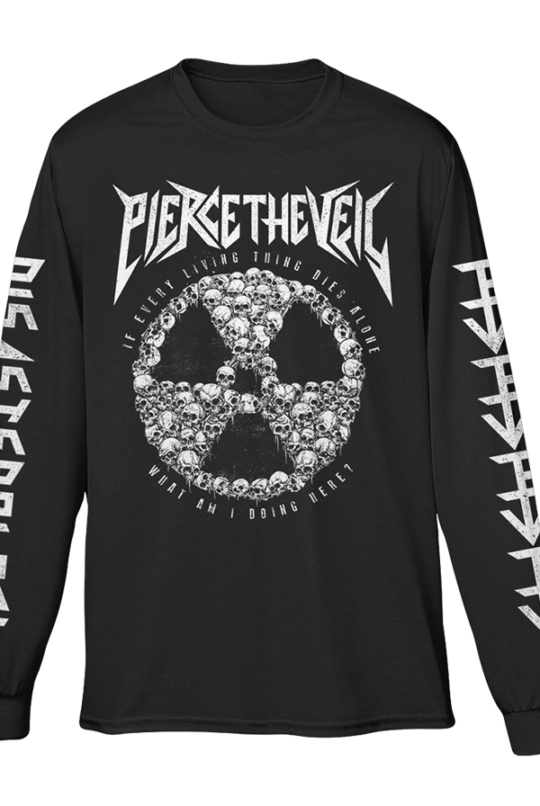 542b50b7 Pierce The Veil | Merch Store - T-Shirts