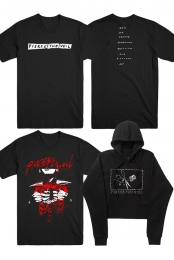 Merch Bundle 1