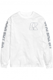 Us the Duo Long Sleeve Tee