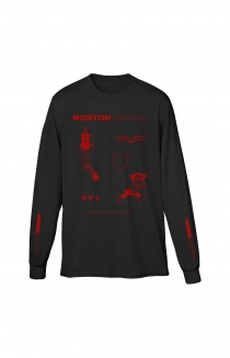 Flash Long Sleeve