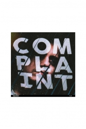 Complaint Album Digital Download + Instant Grats