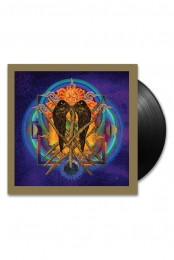 Our Raw Heart 2xLP