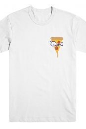 Pizza Tee - QueenE