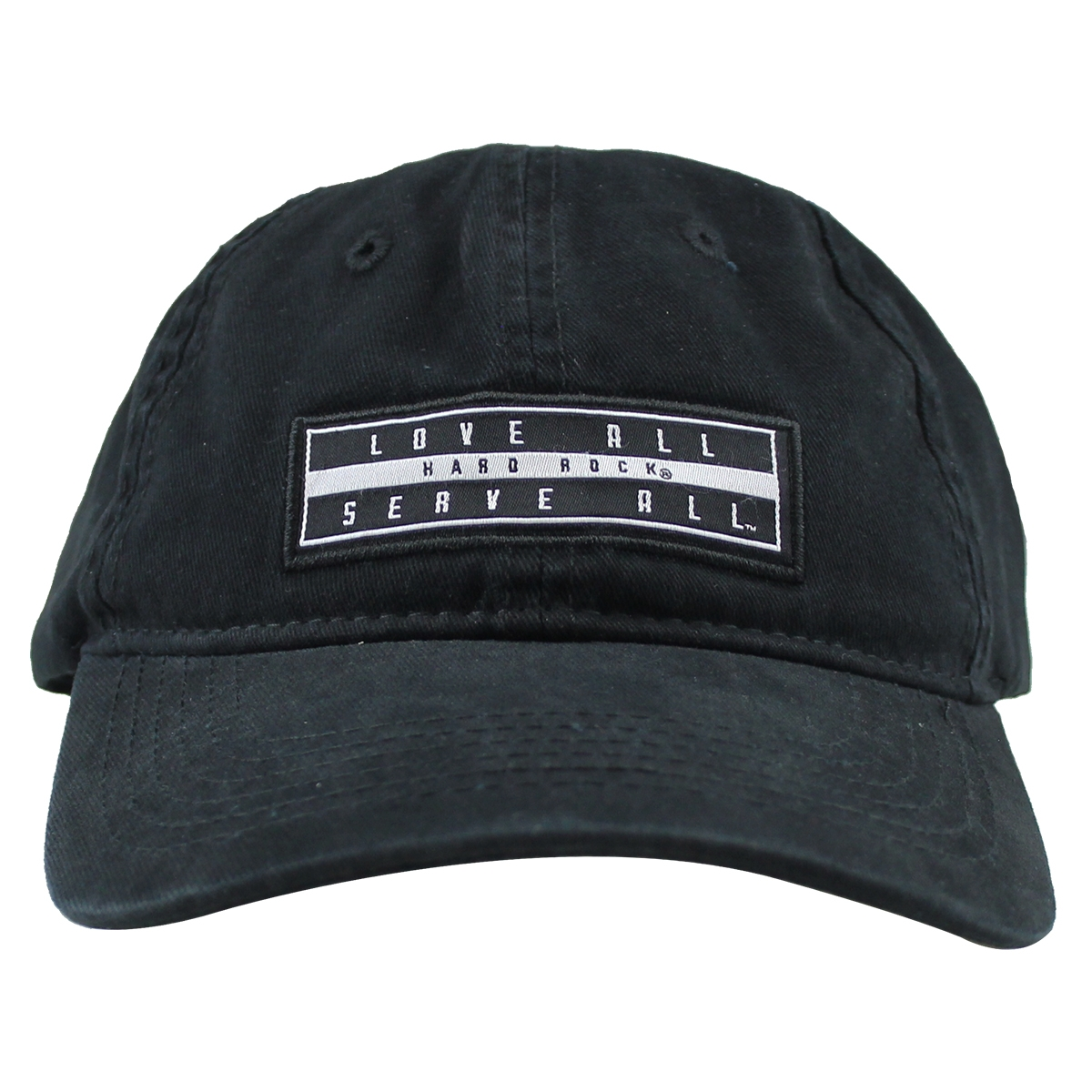 Mantra Love All Hat Black 0