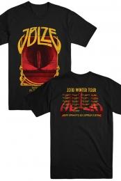 Air Field Tour Tee (Black)