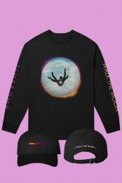 Timebomb Longsleeve + Hat Bundle