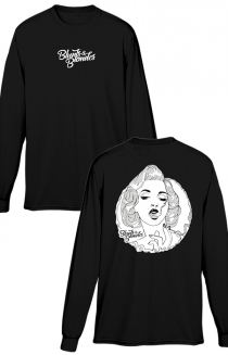 Marilyn Long Sleeve