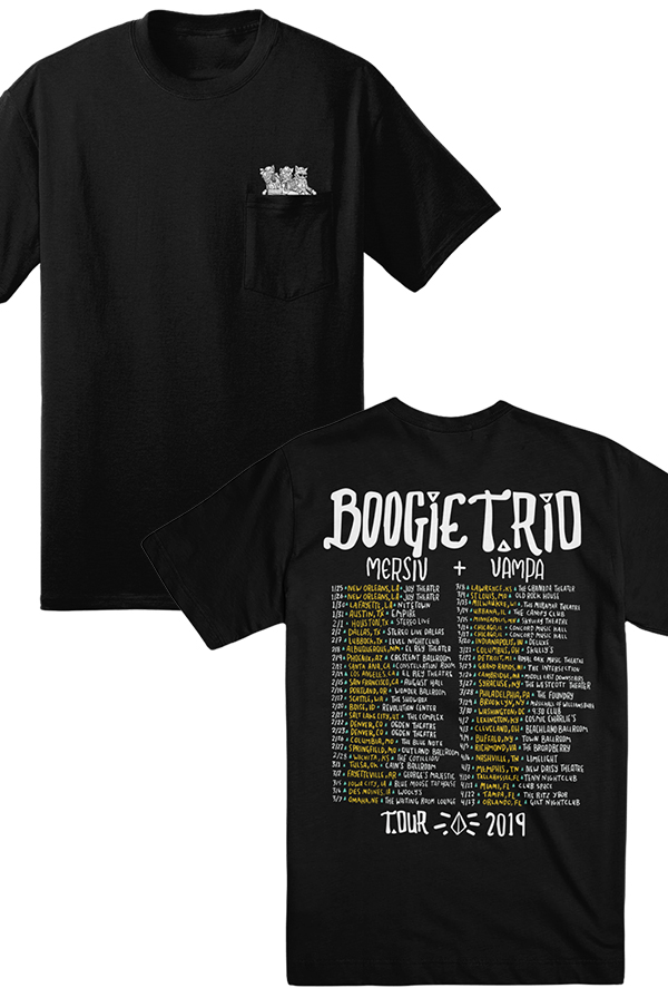 6fc7060cb859d5 Boogie T.our Cats T-Shirt - Boogie T T-Shirts - Online Store on District  Lines