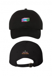 A Grand Facade Hat (Black)