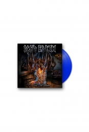 Enter the Realm Translucent Blue Vinyl