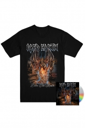 Enter the Realm CD and Tee Bundle
