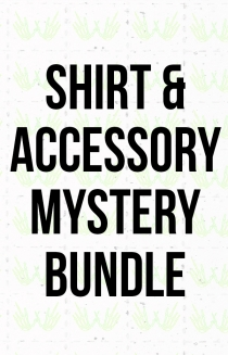 Accessory and Shirt Mystery Bundle