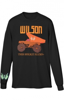 Dumptruck Long Sleeve Tee