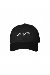 Louis Futon Logo Dad Hat