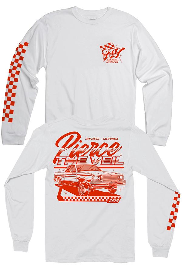 4222bd74c Pierce The Veil | Merch Store - T-Shirts