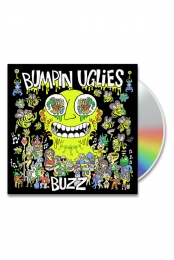 Buzz CD + Digital Download