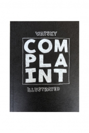 Complaint Lyric Book