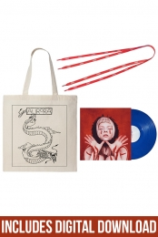 A Different Kind of Human, Step II LP Basic Bundle