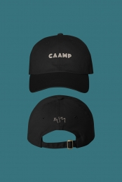 By and By Dad Hat