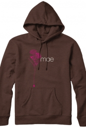Electric Hoodie (Dark Chocolate)