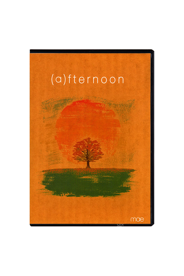 a)fternoon DVD Music - Mae Music - Online Store on District