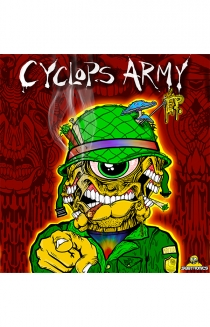 Cyclops Army EP