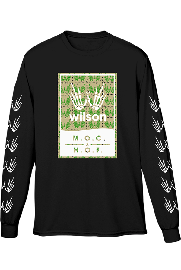 MOC X HOF Long Sleeve