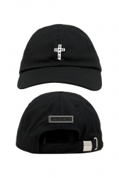 Cross Dad Hat