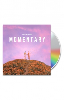 Momentary CD + Digital Download