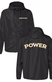 Power Jacket (Black)