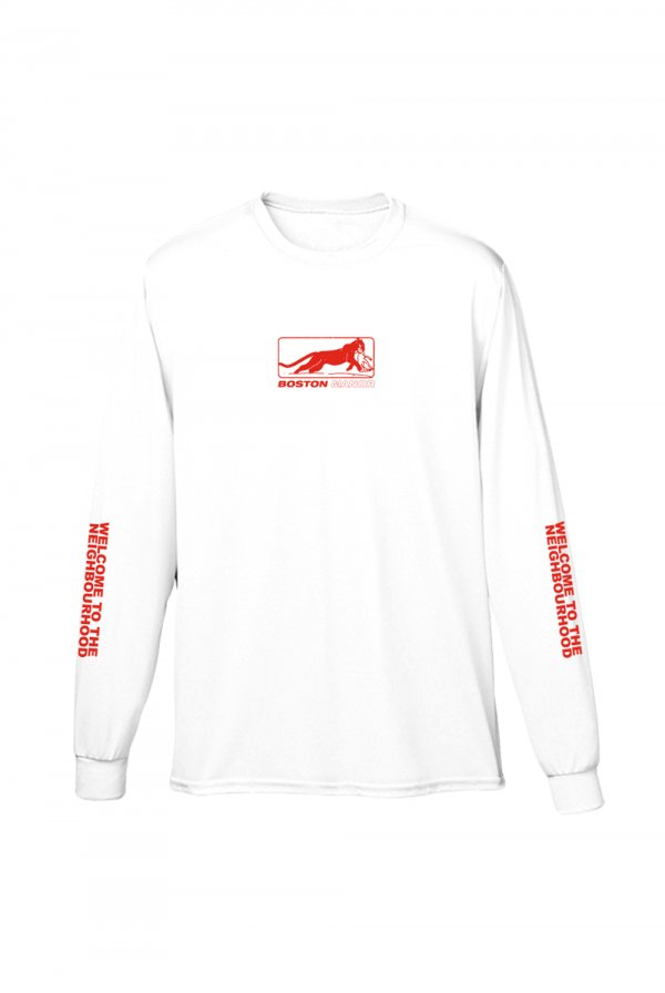 Hunter Long Sleeve