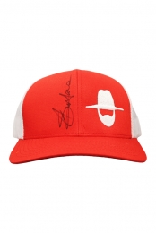 Trucker Hat Signed
