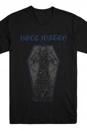 Spire of Skeletons Blue T-Shirt