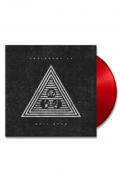 Hail Stan Limited Edition 2xLP (Red)