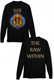 Our Raw Heart Long Sleeve