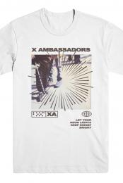 X Ambassadors Merch - Online Store on District Lines