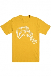 Diver Tee (Yellow)