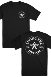Living The Dream EST. Tee