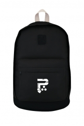 P Logo Backpack