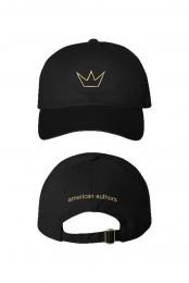 Crown Logo Baseball Hat