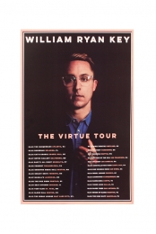 Virtue Tour Poster