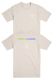 Teen Angel Tee (Canvas)