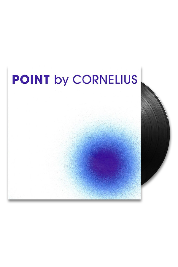 Point (Remaster) LP