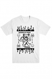 Tour 4 ever Tee (White)