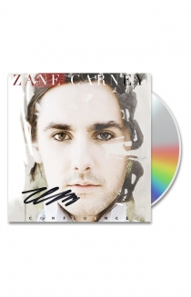 Signed Confluence CD