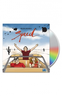 Speed CD + Digital Download + Instant Grat