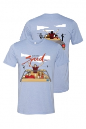 Speed T-Shirt