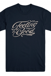 Feeling Good Navy