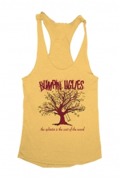 Ladies Splinter Tank