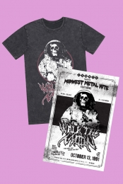 Midwest Metal Nite Bundle